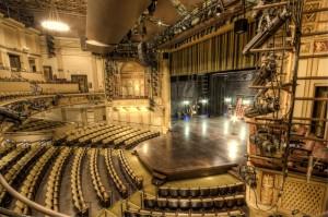 hanna theater cleveland
