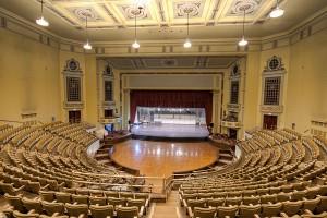 Cleveland Masonic Hall