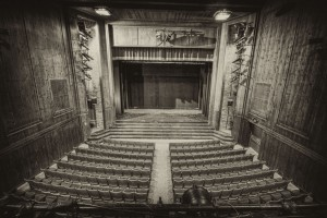 Drury Theater