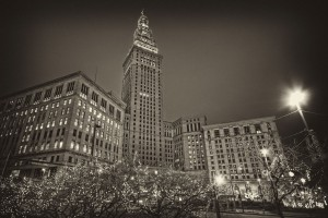 terminal tower cleveland
