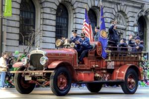 cleveland parade