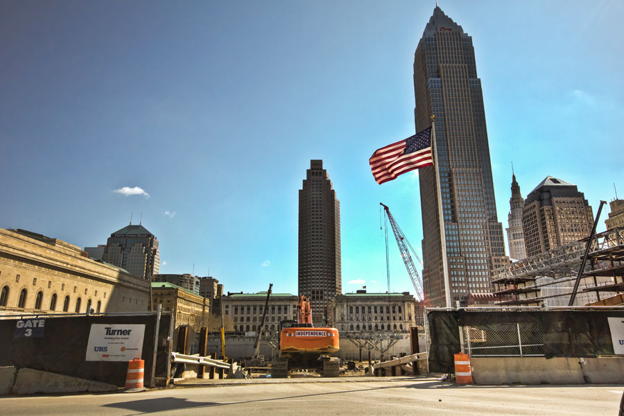 Cleveland Medical Mart and Convention Center