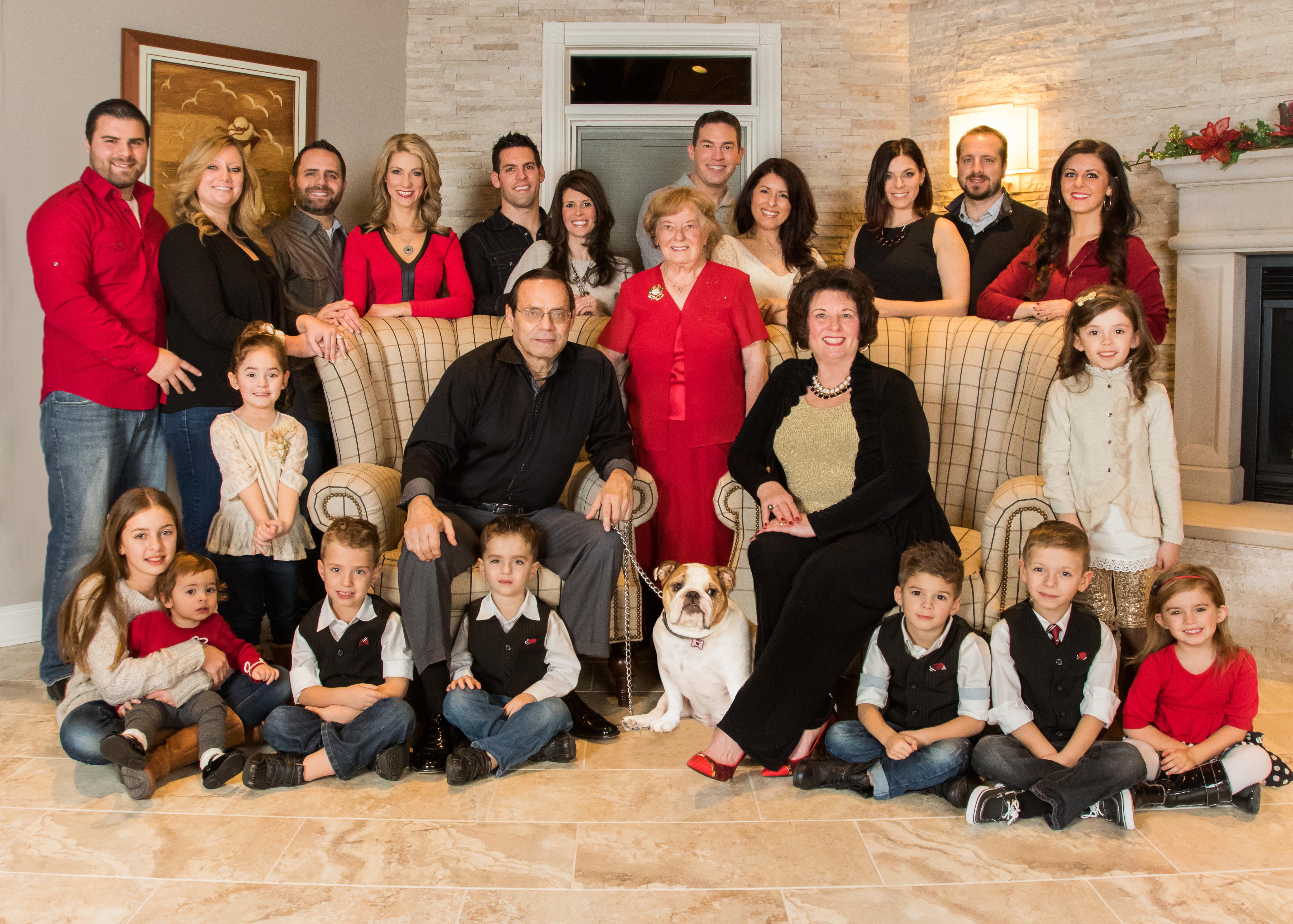 NorthEast Ohio Cleveland family photographer