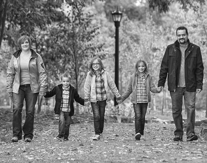 North East Ohio Cleveland family photographer