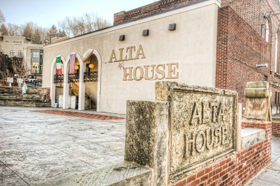 Alta House Cleveland