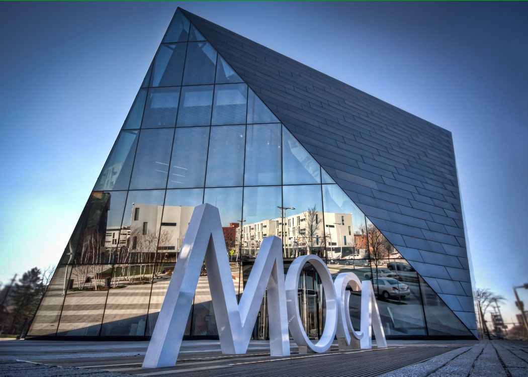 Moca Cleveland Museum of Contemporary Art