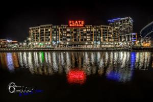 Flats East Bank Cleveland