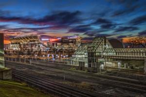 First Energy Stadium Cleveland
